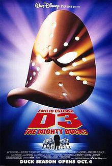Watch Movie The Mighty Ducks 3