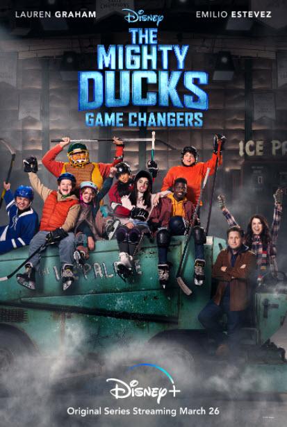 Watch Movie The Mighty Ducks: Game Changers - Season 1