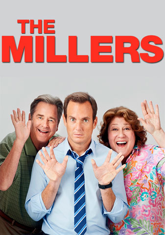 Watch Movie The Millers - Season 2
