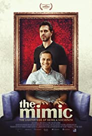 Watch Movie The Mimic (2020)