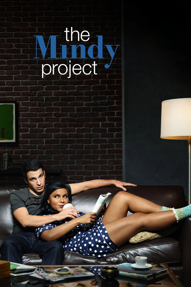 Watch Movie The Mindy Project - Season 5