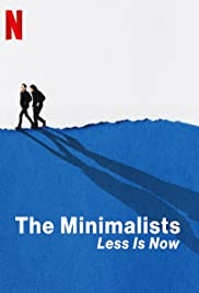 Watch Movie The Minimalists: Less Is Now