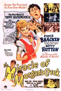 Watch Movie The Miracle of Morgans Creek