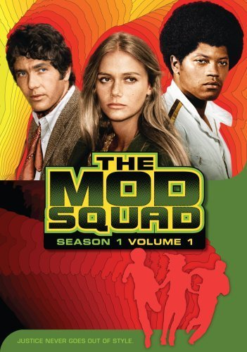 Watch Movie The Mod Squad - Season 3