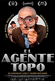 Watch Movie The Mole Agent