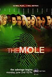 Watch Movie The Mole - Season 3