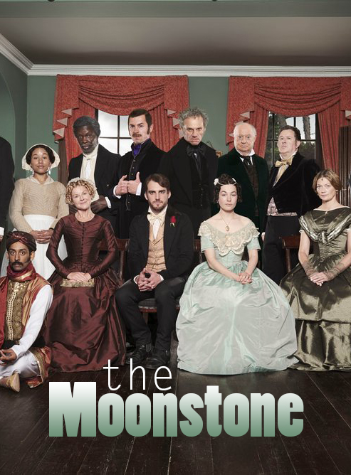 Watch Movie The Moonstone - Season 1