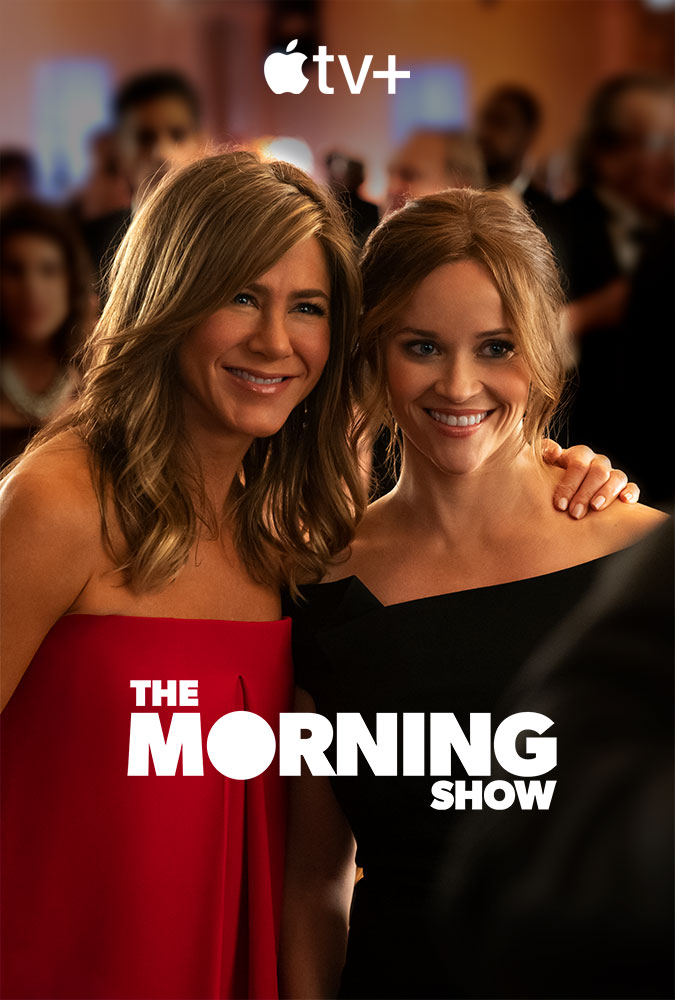 Watch Movie The Morning Show - Season 1