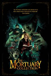 Watch Movie The Mortuary Collection