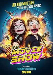 Watch Movie The Movie Show (2020) - Season 1