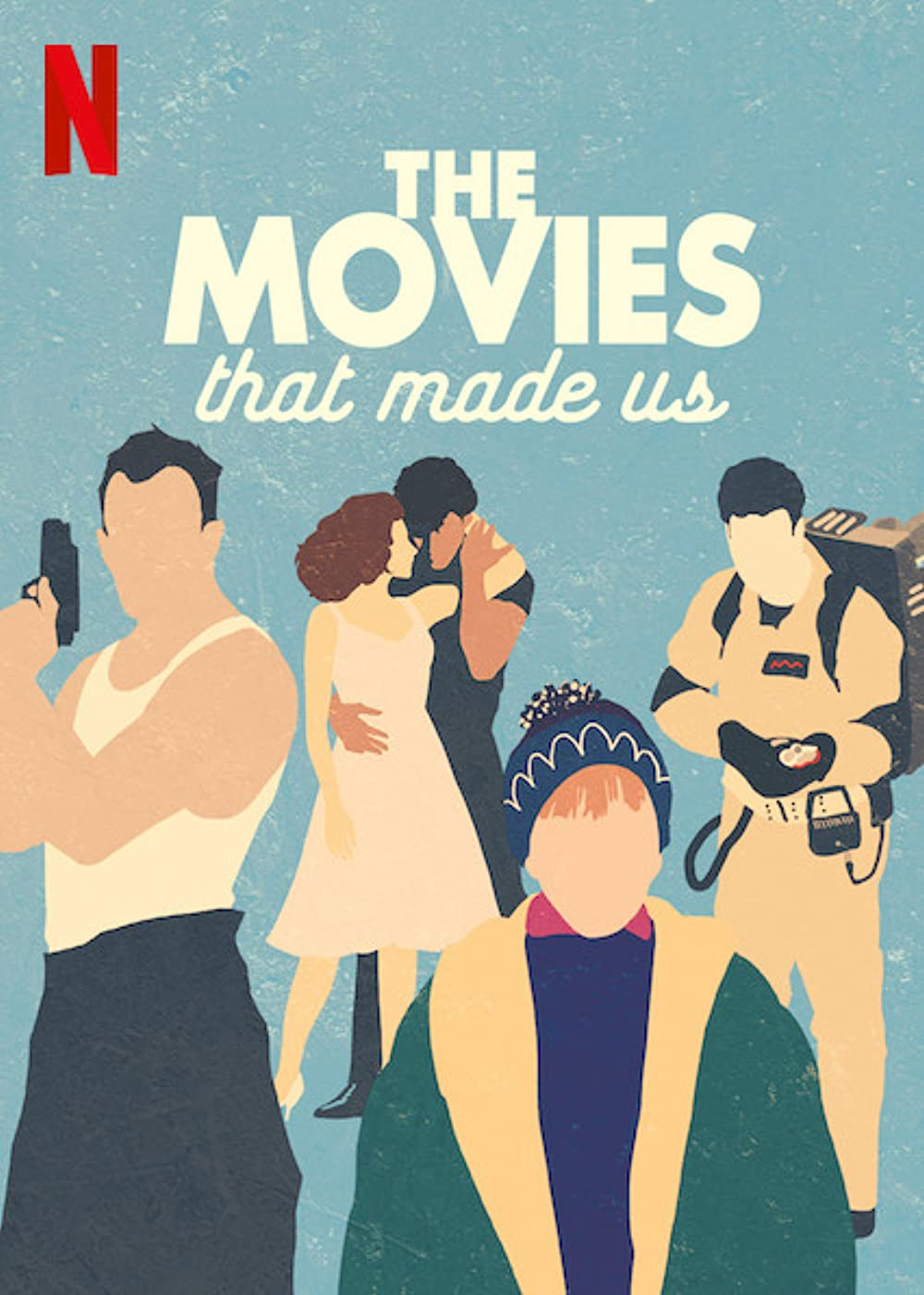 Watch Movie The Movies That Made Us - Season 2