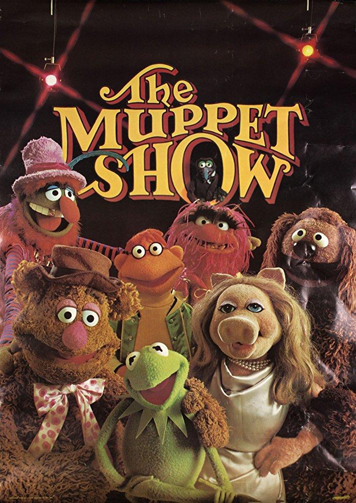 Watch Movie The Muppet Show - Season 4