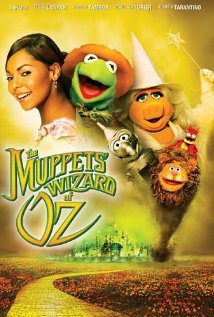 Watch Movie The Muppets Wizard of Oz Part 2