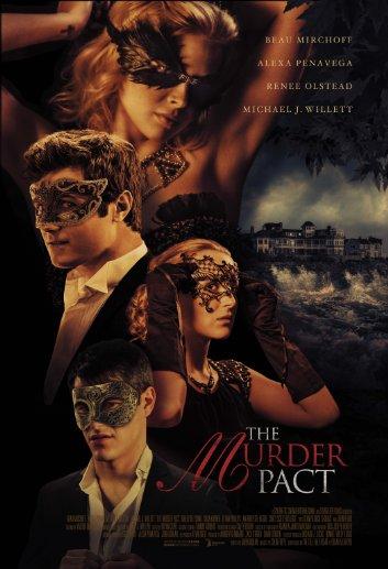 Watch Movie The Murder Pact