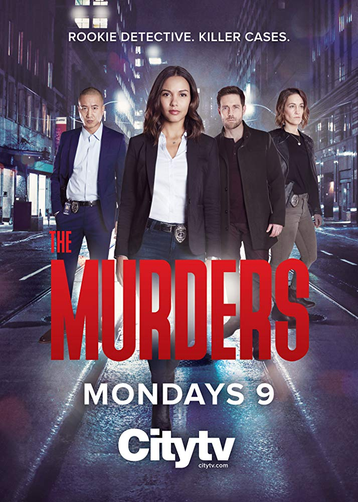 Watch Movie The Murders - Season 1