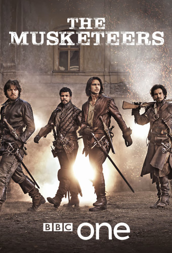 Watch Movie The Musketeers - Season 3