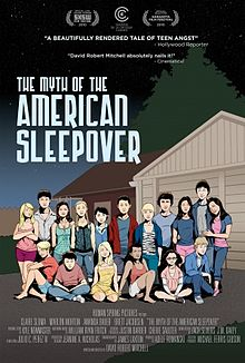 Watch Movie The Myth of the American Sleepover