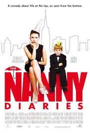 Watch Movie The Nanny Diaries