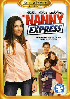 Watch Movie The Nanny Express