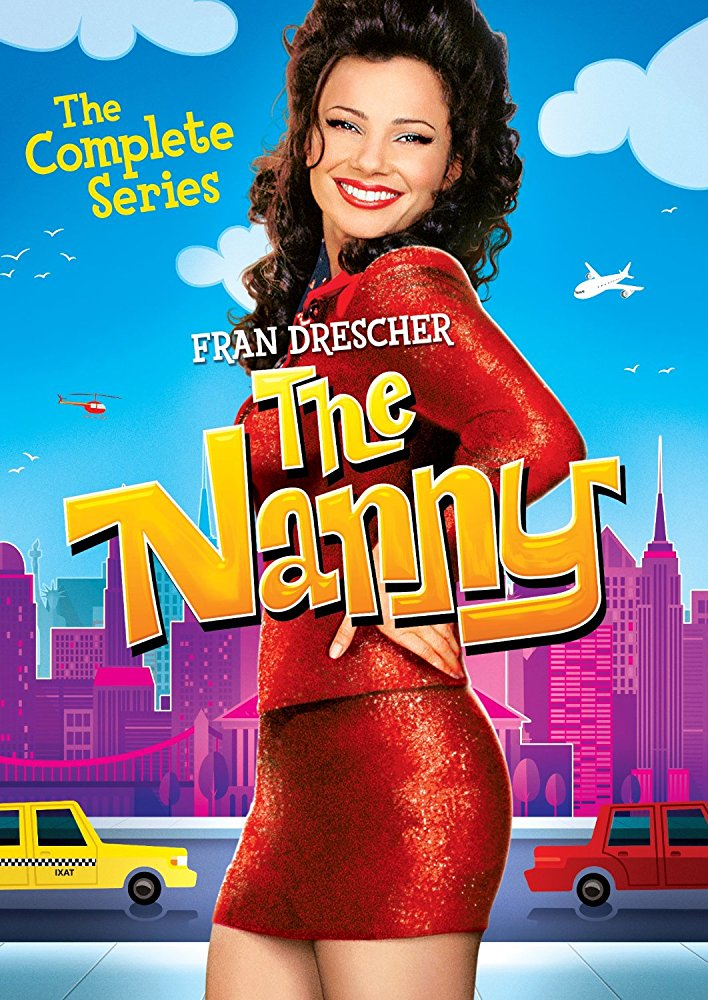 Watch Movie The Nanny - Season 3