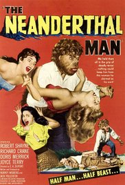 Watch Movie The Neanderthal Man