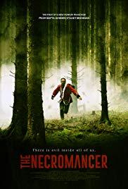 Watch Movie The Necromancer