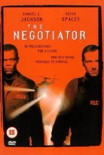 Watch Movie The Negotiator