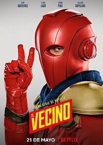 Watch Movie The Neighbor (El Vecino) - Season 2
