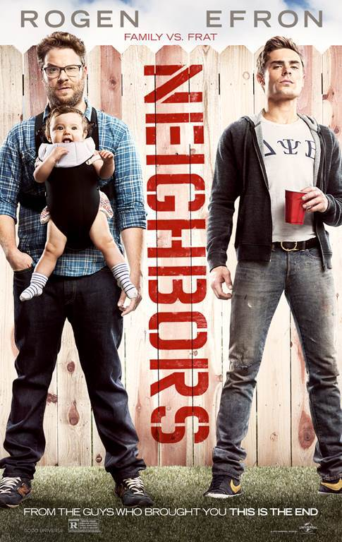 Watch Movie The Neighbors - Season 2