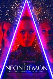 Watch Movie The Neon Demon