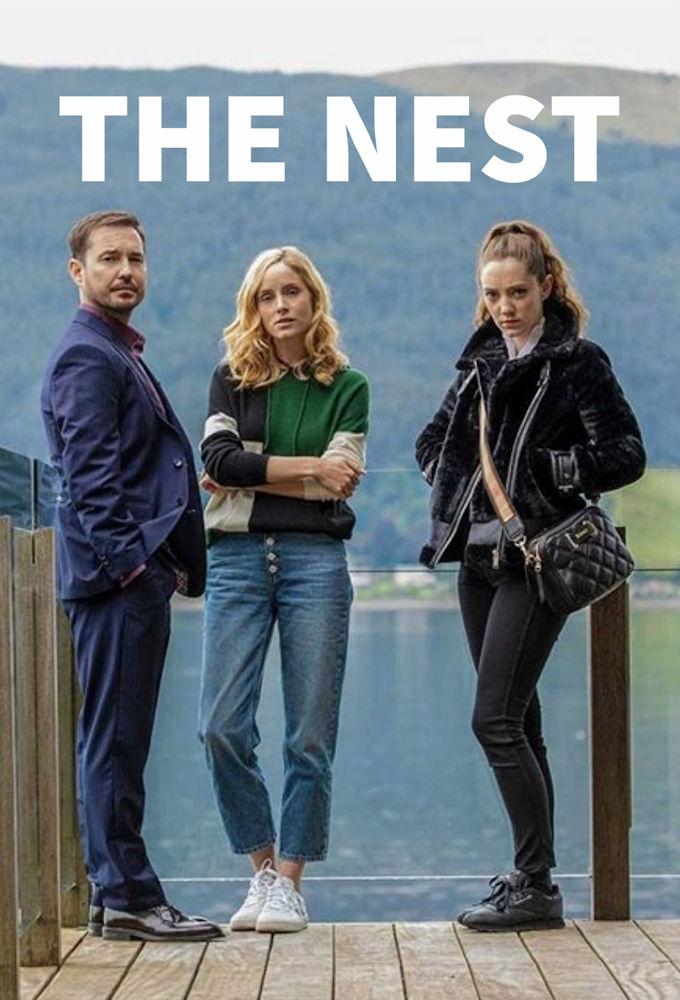 Watch Movie The Nest - Season 1