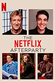 Watch Movie The Netflix Afterparty - Season 1