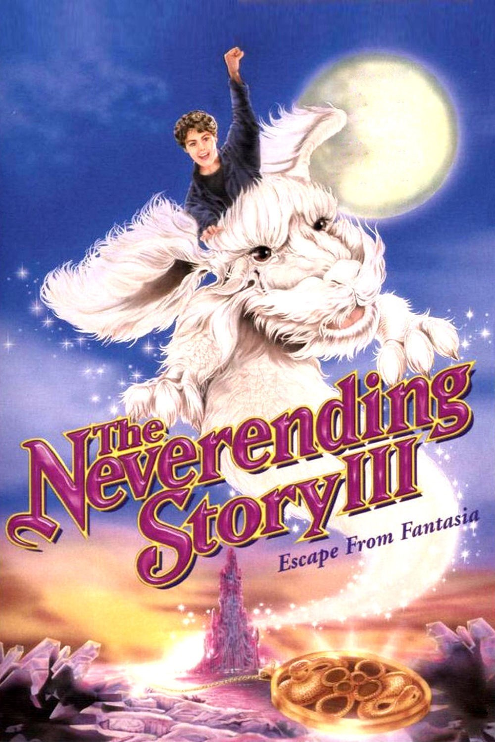 Watch Movie The NeverEnding Story 3