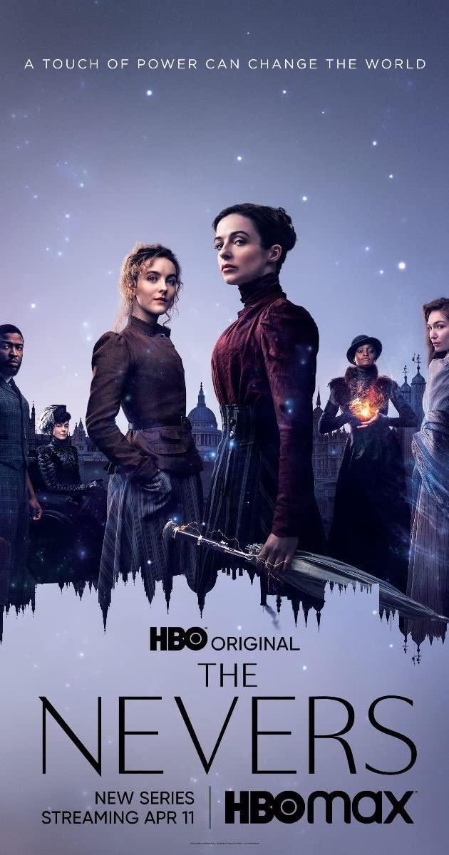Watch Movie The Nevers - Season 1