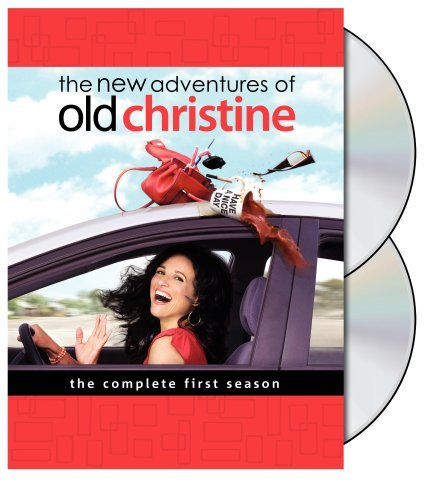 Watch Movie The New Adventures of Old Christine - Season 02