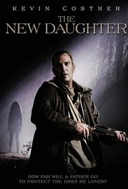Watch Movie The New Daughter