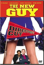 Watch Movie The New Guy