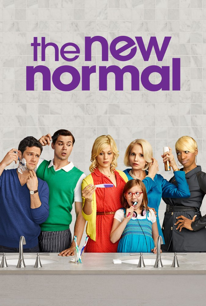 Watch Movie The New Normal - Season 1