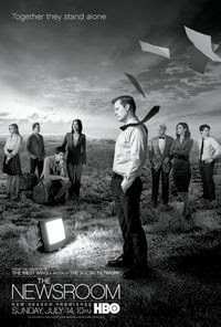 Watch Movie The Newsroom - Season 2