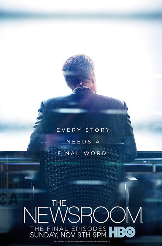 Watch Movie The Newsroom - Season 3