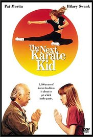 Watch Movie The Next Karate Kid