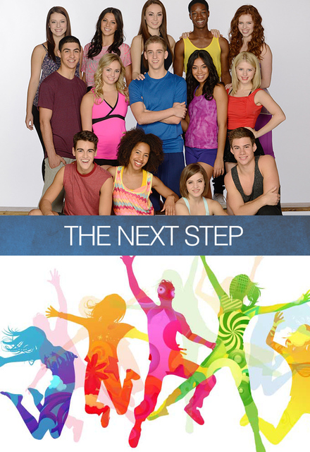 Watch Movie The Next Step - Season 5