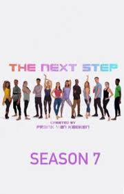 Watch Movie The Next Step - Season 7