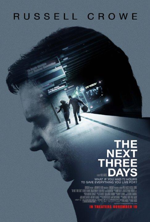 Watch Movie The Next Three Days