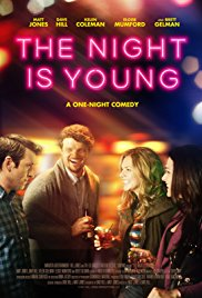 Watch Movie The Night Is Young