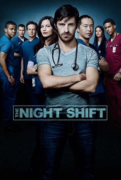 Watch Movie The Night Shift - Season 4