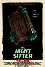 Watch Movie The Night Sitter