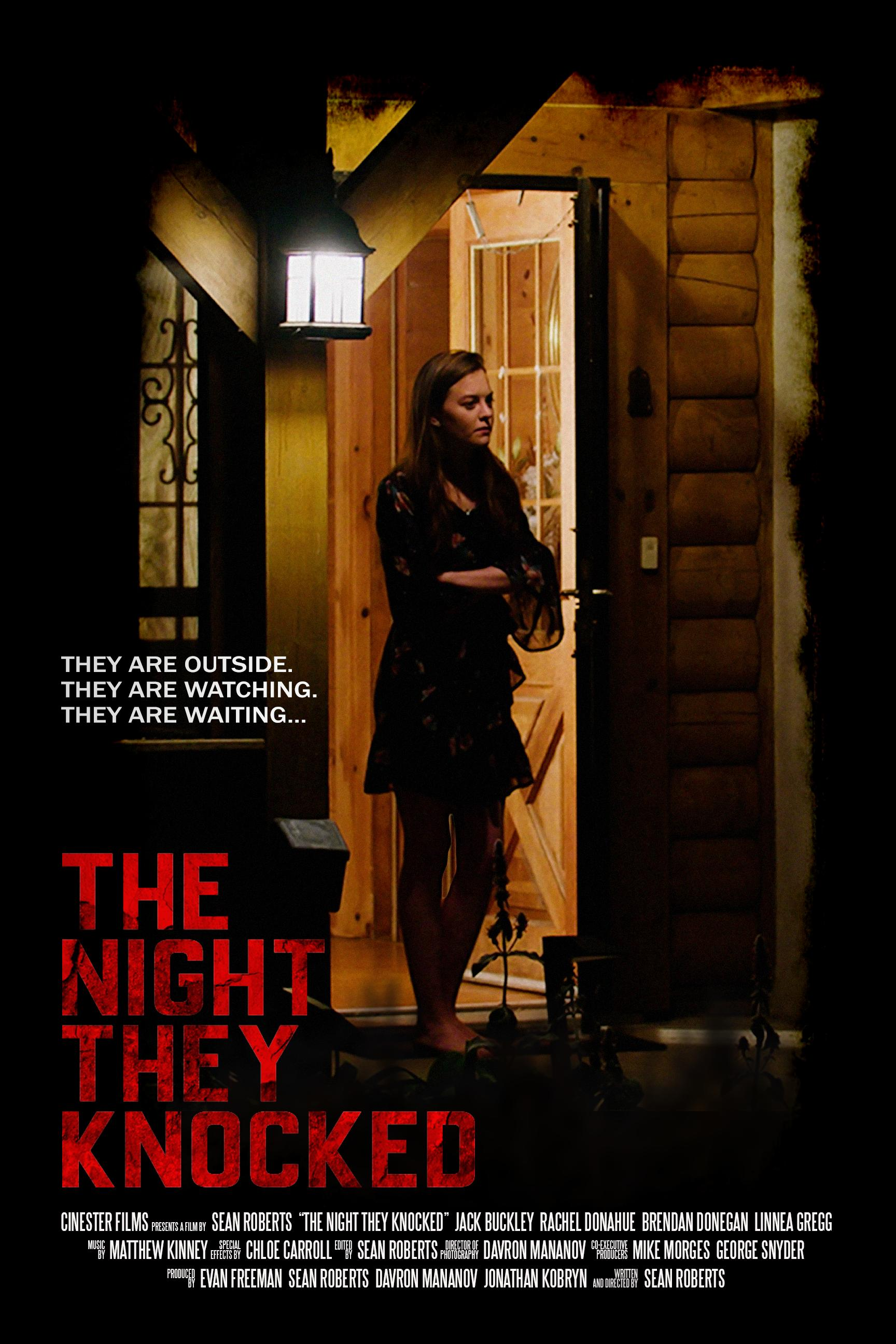 Watch Movie The Night They Knocked