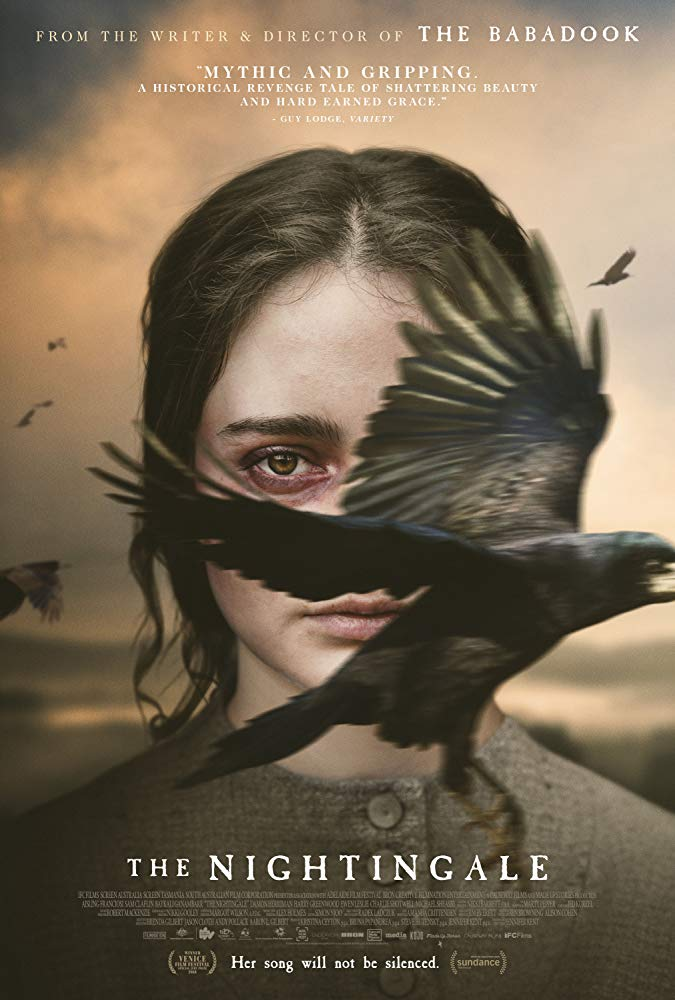 Watch Movie The Nightingale