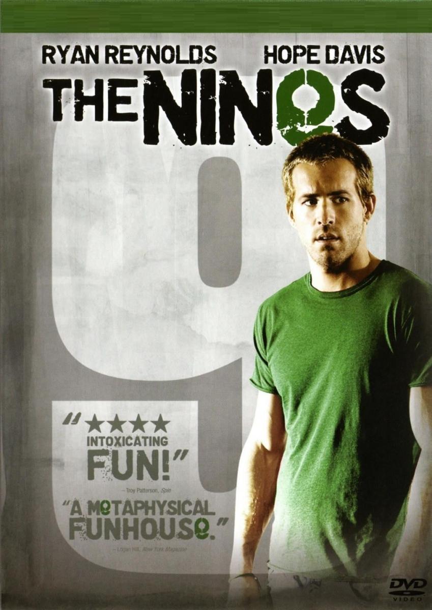 Watch Movie The Nines